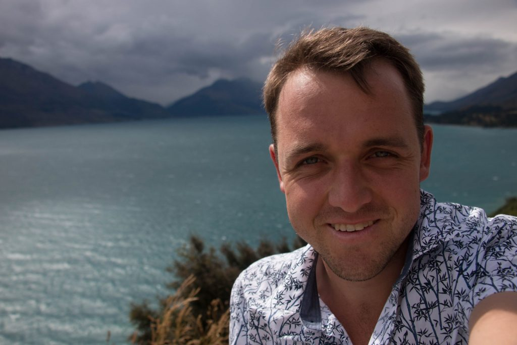 Ian van Wijk | IP IT